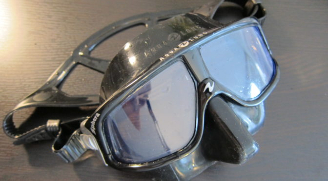 Why freedivers love or hate the Aqualung Sphera